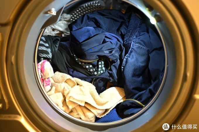 紫外线除菌、洗衣液自动放,云米Neo2S洗烘一体机好用吗?