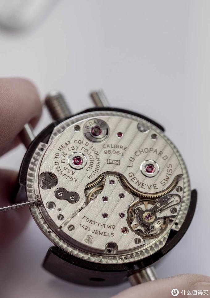 """钟表展上的新作那么多!来聊聊我觉得""""最特别""""的五款钟表!"""