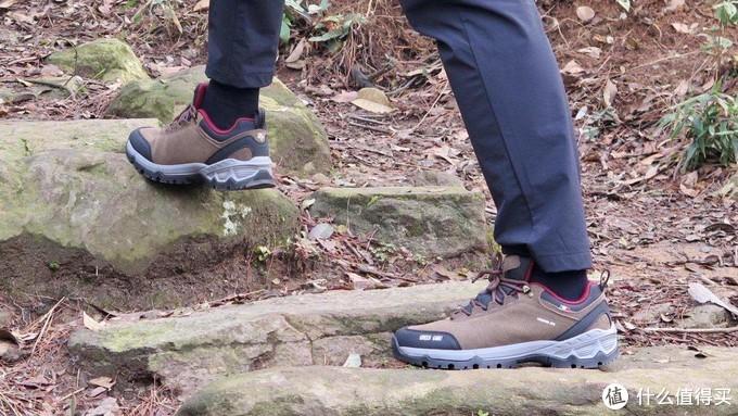 乐享户外,徒步庐山的新装备,图途户外新品体验