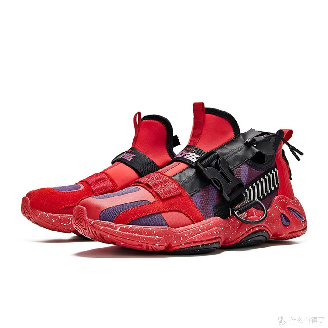 24款361°男女高颜值运动鞋促销清单~ 白菜价好鞋,一件的价格买3件