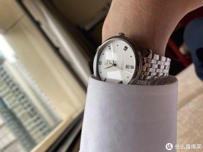 這隻錶最大的特點就是低調
