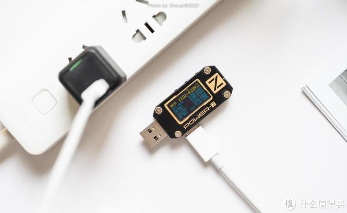 把苹果祖传的五福一安充电头扔了吧,换这个mini快充