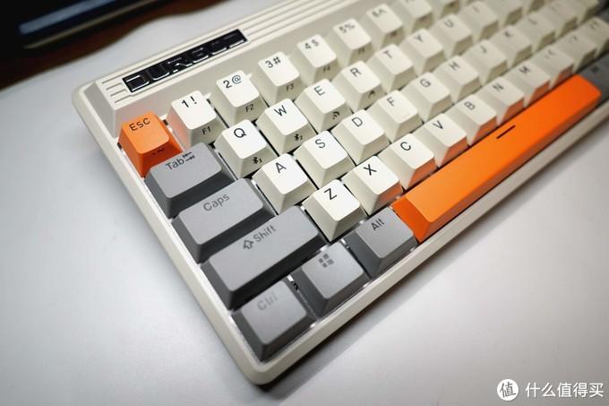 爱不释手的回购,杜伽Fusion复古键盘入手