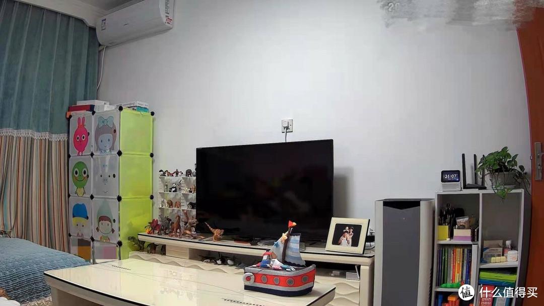 家用摄像头怎么选?360智能摄像机云台7P超清版使用体验分享