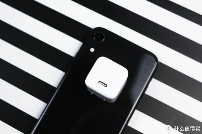 绿联小金刚PD 20W快充评测:37g小体积,iPhone手机的好搭档