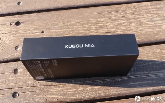 专为通话设计的TWS真无线耳机-酷狗M52