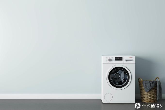 洗衣机智能化技术标准将于6月1日正式实施:智能指数等级分5级