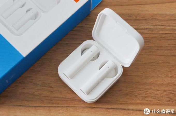 抢不到Redmi AirDots3蓝牙耳机,可以考虑一下小米Air2 SE