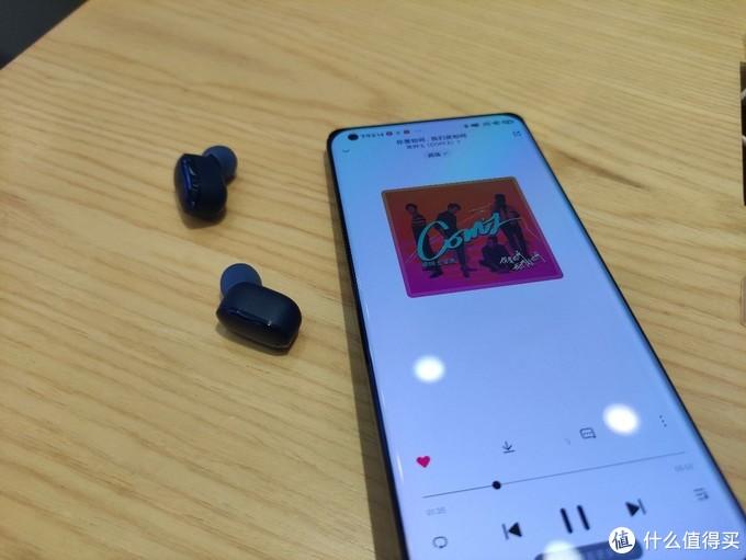 畅享音乐世界,Redmi AirDots 3带给你极致的音乐体验