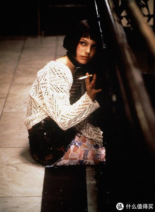 经典《这个杀手不太冷》电影,居然还是时尚穿搭指南!