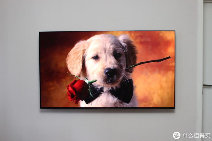 """索尼A90J图像模式设置为""""标准"""""""
