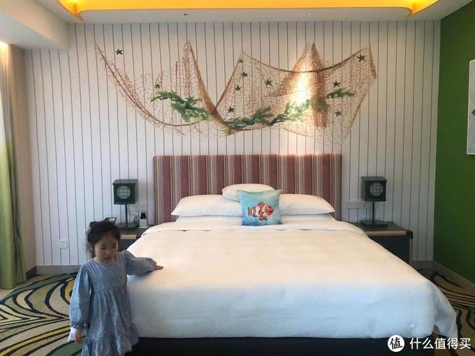 长隆科学酒店:只玩不住!