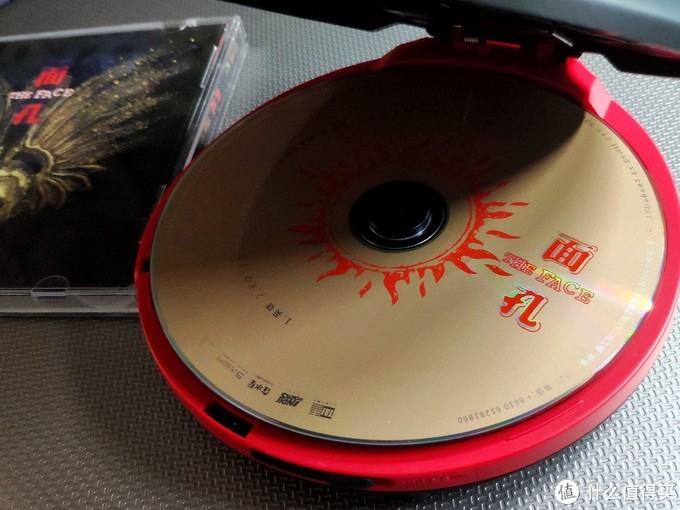 爷青回的音乐情怀-aiwa PCD-810CD随身听详测