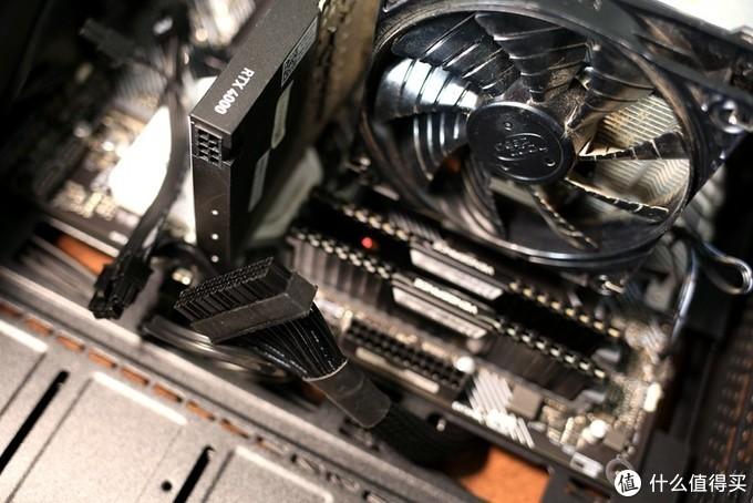 电脑无故重启是谁惹的祸?骨伽GEX850金牌电源,让电脑运行更稳定