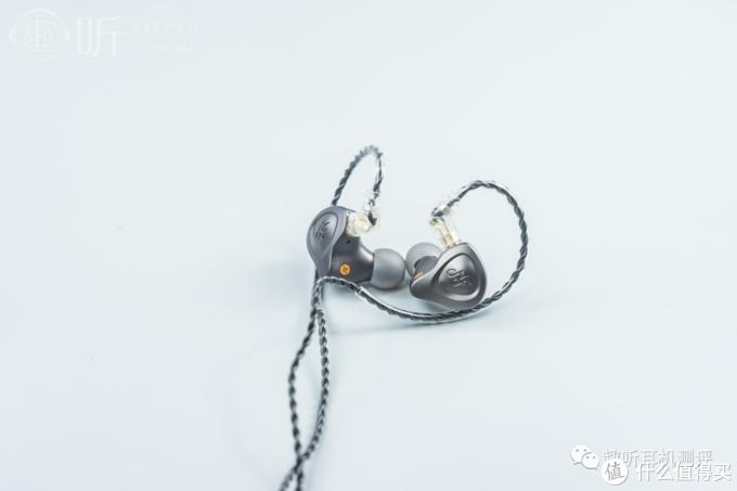 NFAudio/宁梵 NA2+ 入耳式耳机