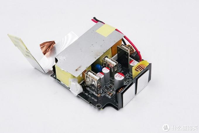 16款市售主流USB PD快充插线板拆解汇总
