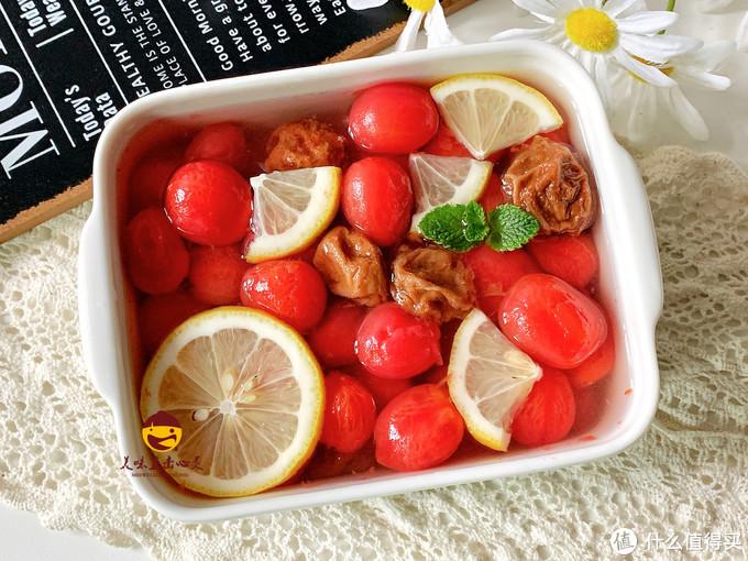 最近常买它吃,去皮后加几样一泡,放冰箱冷藏,清爽解腻营养高