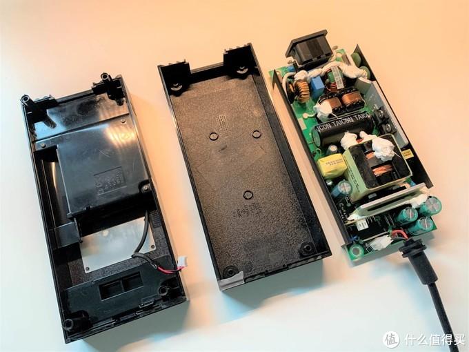 45元包邮的xbox电源适配器改装