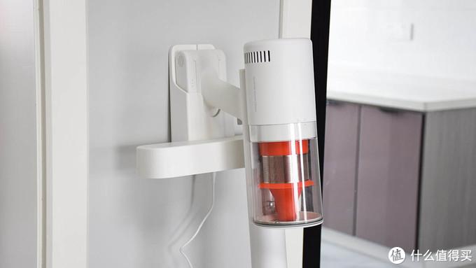 米家无线吸尘器K10 Pro:搞定家务的好帮手