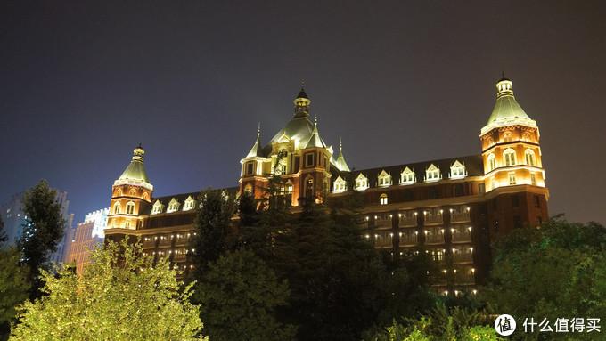 """最雍容华贵的""""栗子"""",天津丽思卡尔顿酒店套房体验"""