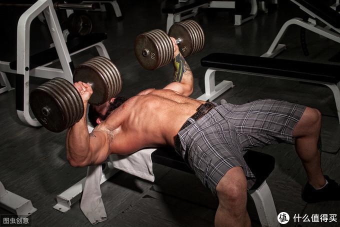 训练状态飘忽不定?用了这个方法后,再也不用担心重量的选择了