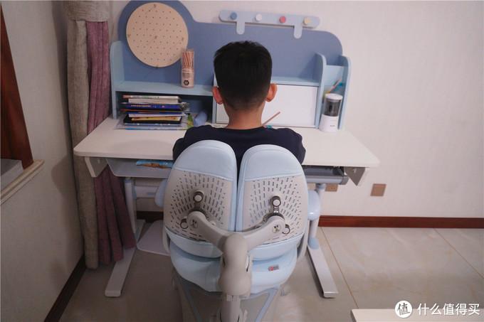 儿童学习桌怎么选?西昊H10A儿童学习桌套装真实下单体验