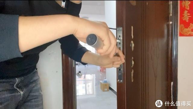 Aqara将全新开启智能锁功能新体验——全自动智能猫眼锁H100