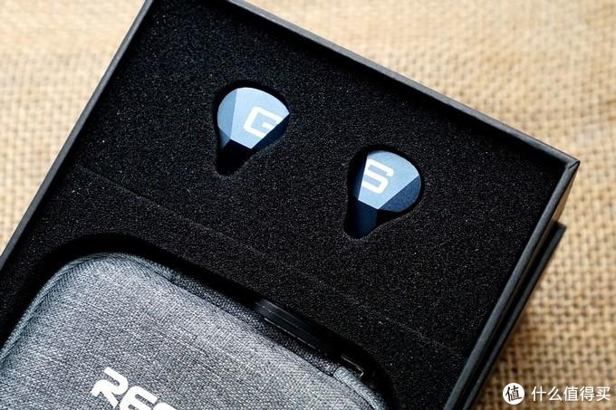 """【耳边评测】399元体验真正""""好声音""""?余音SG-03耳边事深度解析"""