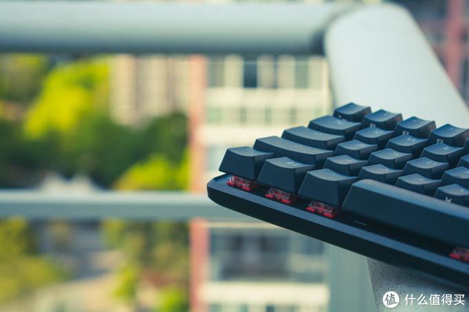 小身板有硬实力——HyperX Alloy Origins 起源60键盘体验