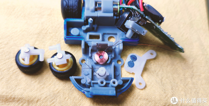 童年回忆 Carrera 迷你马里奥遥控车开箱试玩