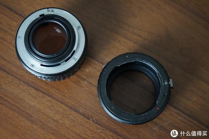 镜头老矣 尚能饭否?——宾得 SMC 50mm f1.4试镜