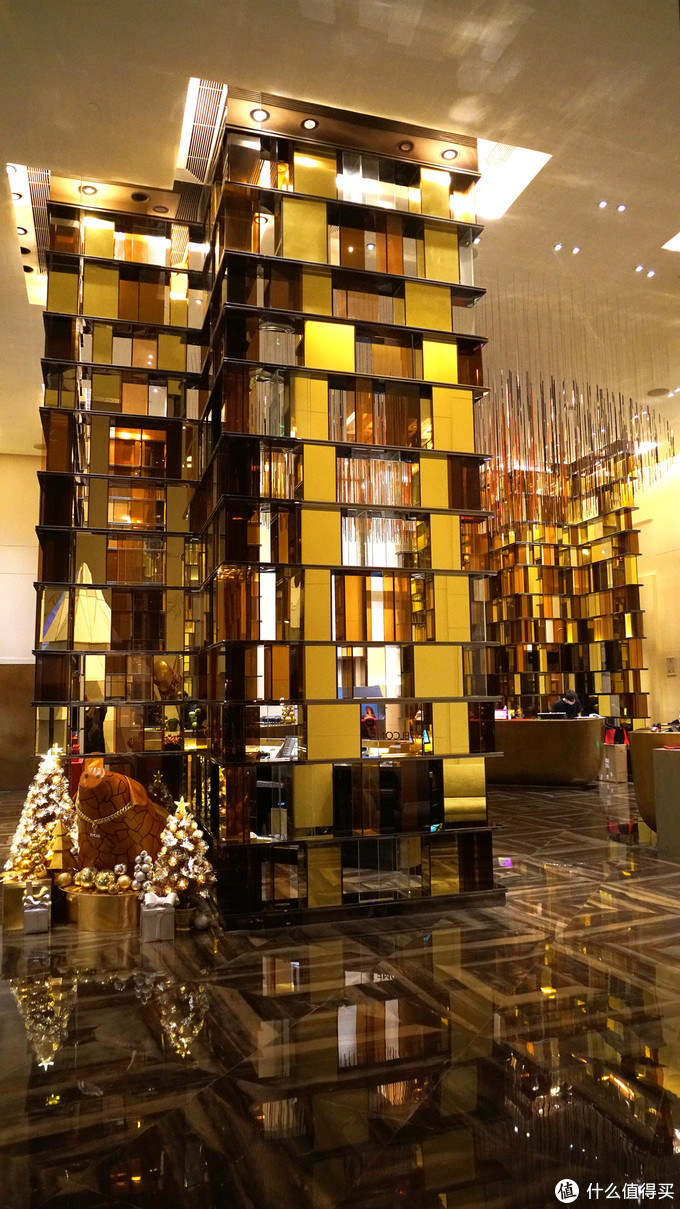 副总套的惊喜,国内第一家W酒店双卧惊喜套房体验