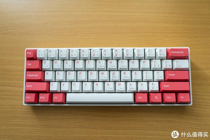 200元价位新选择——新贵GM610热插拔蓝牙双模无线键盘