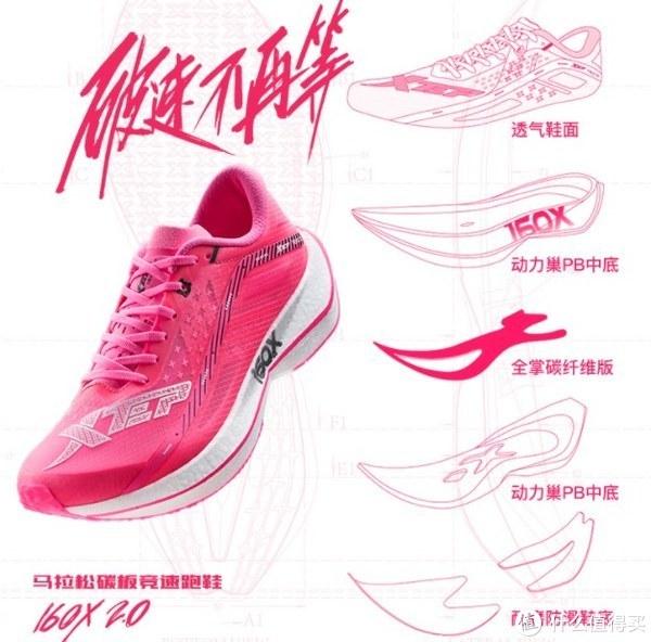 马拉松季来了,国产跑鞋越来越能打了!