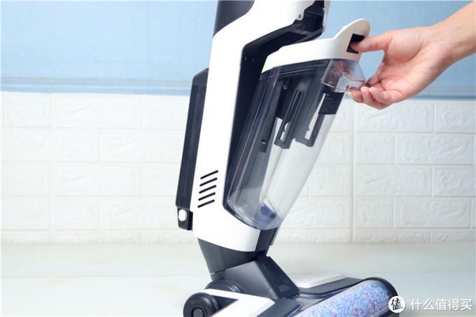 家庭全能清洁工具分享,干湿垃圾一遍过,实时UV杀菌,还要什么扫地机