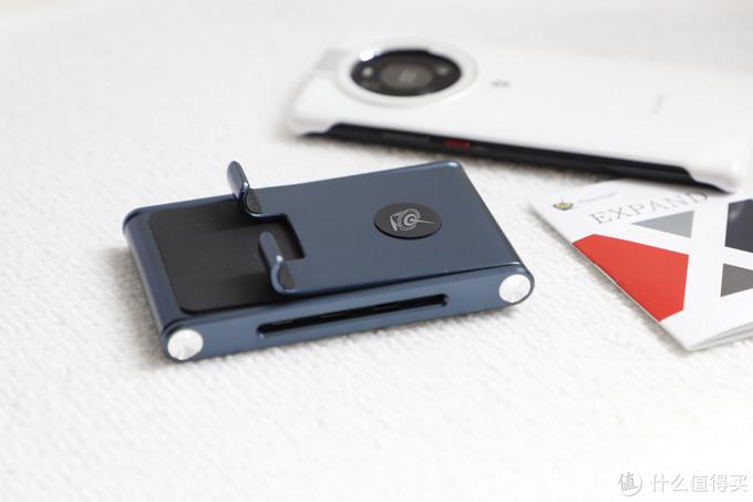 手机+显示器秒变电脑,BeelinkExpand X 拓展坞测评