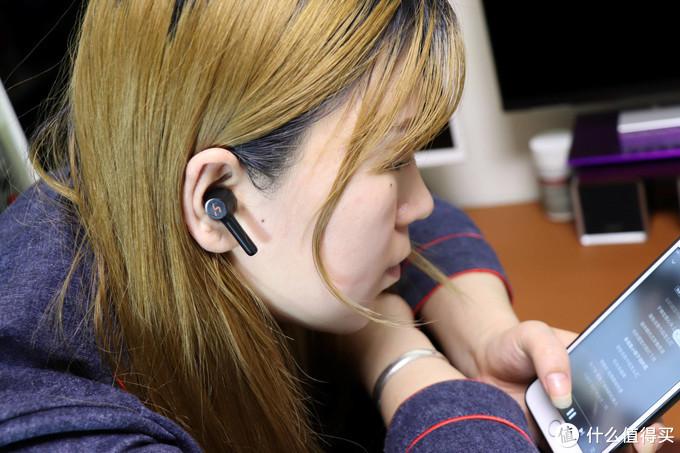 HAKII SWIFT游侠真无线耳机,带你感受游戏中快感