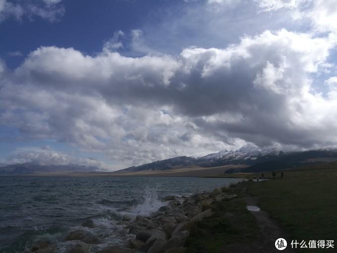 二货青年大环疆 尾声:赛里木湖和伊宁汉家公主纪念馆