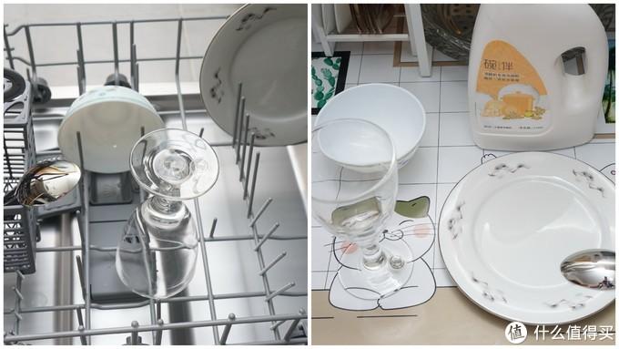 n台洗碗机后,我又发现了新大陆:洗得净、去腥、消毒、无异味的洗碗粉选购评测