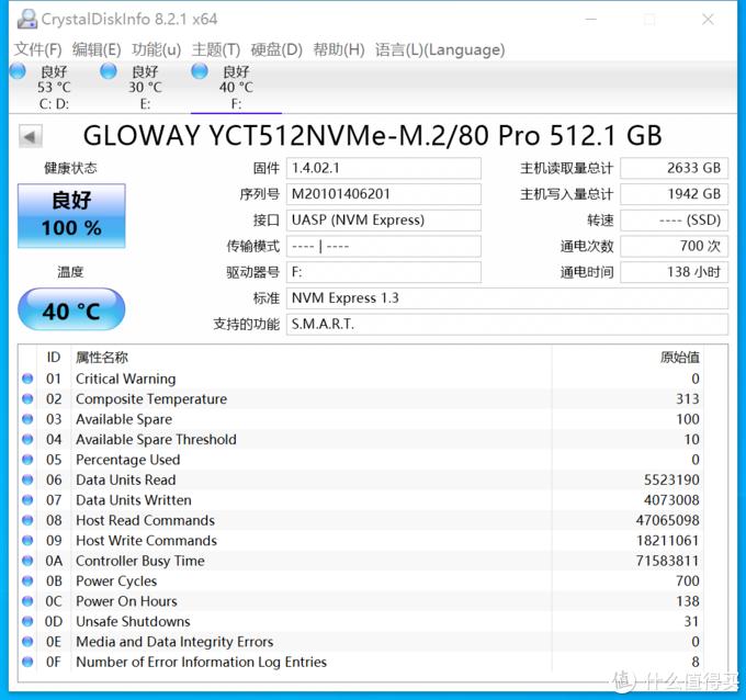 移动存储高性价比之选 飚王SSK高速移动固态硬盘盒体验