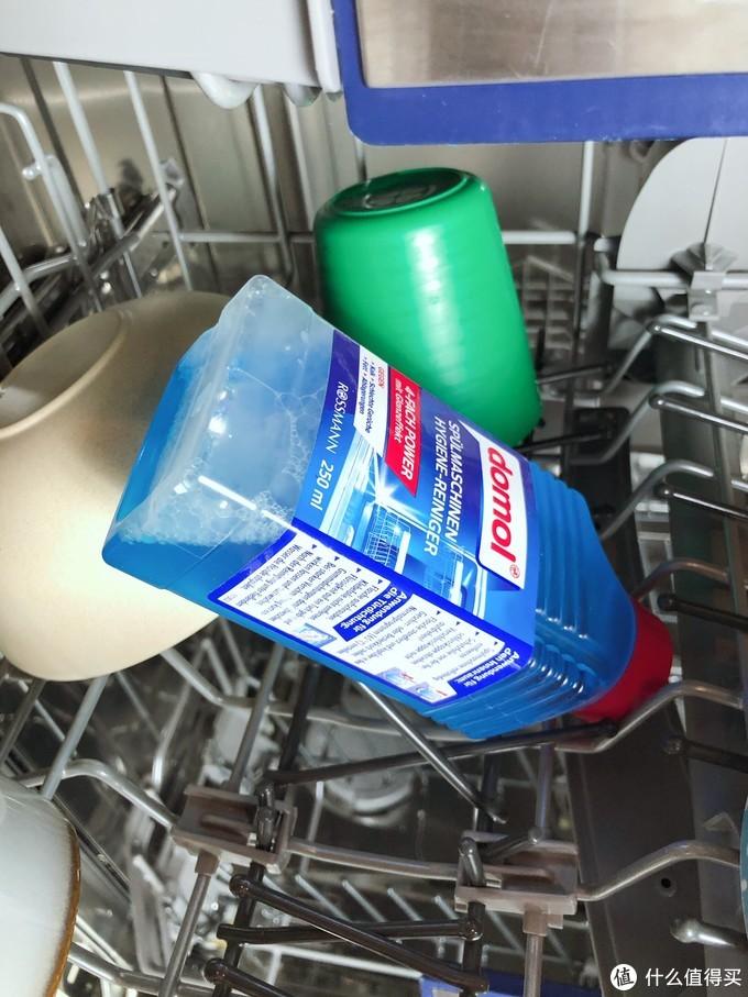 洗碗机消毒清洁剂