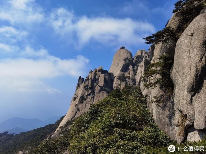 西行漫记——2021春季两周横跨六省及直辖市(一) 安徽篇