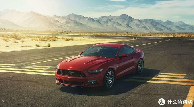 福特Mustang Mach-E拉出来的是骡子还是马?