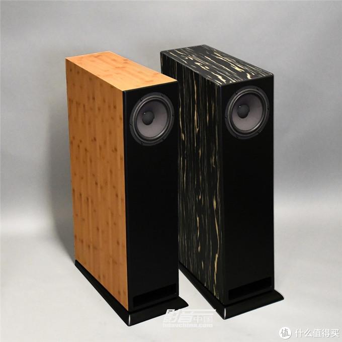Davis Acoustics(戴维斯声学)MV ONE S2 打破常规,赢在细节