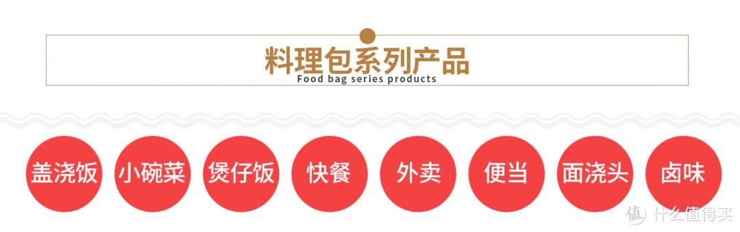8家值得收藏的料理包源头工厂, 八大菜系,你和厨神之间只差一个料理包