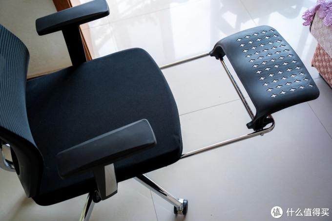 宝华贝轩J098A人体工学椅体验:舒适可靠,细节打磨可以更好