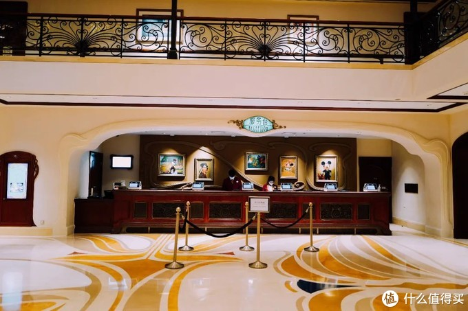 攻略   一篇玩转上海迪士尼乐园酒店