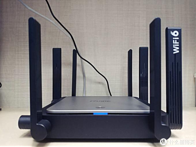 让每个角落都是满格:锐捷星耀X32 PRO无线路由器体验