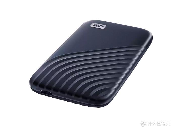 西数旗下移动硬盘齐更新,新增4TB大容量