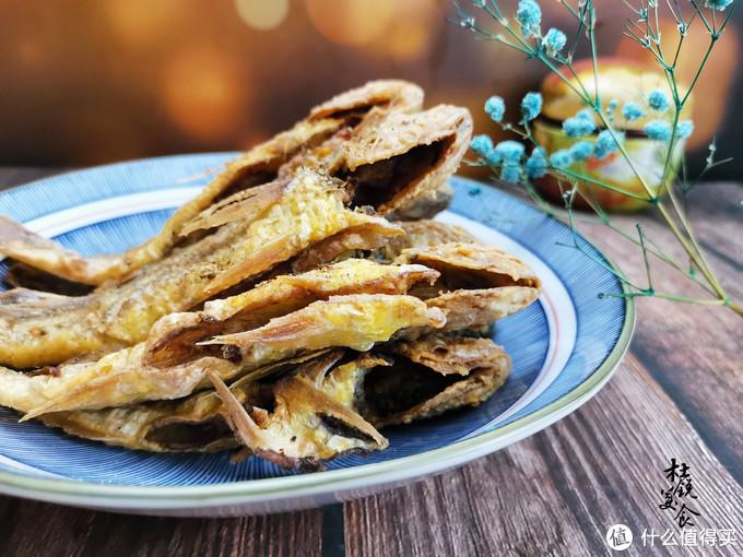 纯野生的小海鱼,人工无法养殖,每次遇到至少30斤,干炸才好吃
